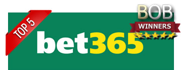 Bet365 Betting Site: Top 10