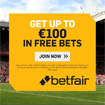 Betting Exchange Betfair free bet