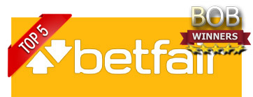 Betfair Betting Site: Top 5