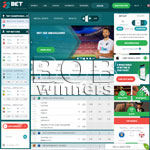 Bookmaker 22Bet.co.uk