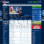 Betfred Betting Site