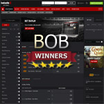 Bookmaker Betsafe