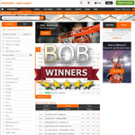 Betsson Betting Site