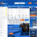 Betstar Betting Site