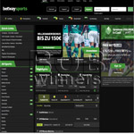 Betway Betting Site