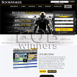 Bookmaker.eu Betting Site
