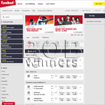 Funbet Betting Site