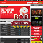 Ladbrokes Betting Site