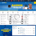 Sportsbet Betting Site