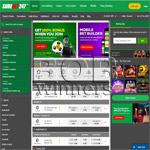 Surebet247 Betting Site