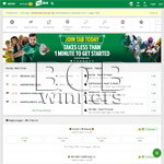 Tab Betting Site