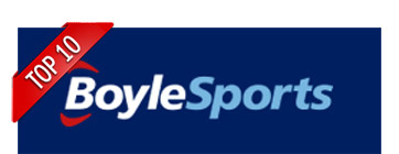 BoyleSports Betting Site: Top 100