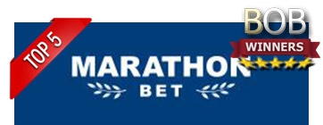 Marathonbet Betting Site: Top 5