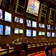 Sports Betting and Bookmakers in Nigeria
