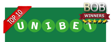 Unibet Betting Site: Top 10