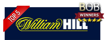 William Hill Betting Site: Top 5